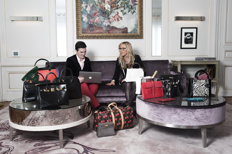 Montaigne Experts - cabinet d'expertise spécialisé du luxe